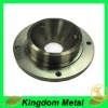 OEM precision brass flange bushing