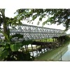 Steel Structure Truss Bridge