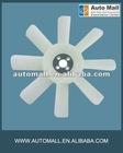 Toyota Truck Plastic Auto Radiator bladeless fan OEM#16361-60101