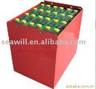 forklift battery pack 48V 5PZS120Ah