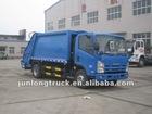 isuzu garbage trucks