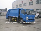 isuzu garbage trucks
