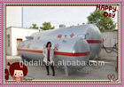 Top quality Dongfeng 30 cbm lpg storage tank price