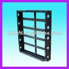 2012 New Design Steel LED Cabinet