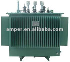 11kV distribution transformer (50kVA-10000kVA)