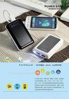 Portable power bank 5000mah