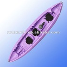 High Quality PE Kayak For Sale From China