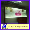 acrylic single LGP light box