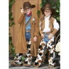 2011 hot style cowboys for carnival and halloween