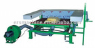 wire cutting machine for foam