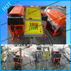 HOT hydrautic steel cutting machine with compact structure