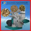 1310 wood pelletizing extrusion machine
