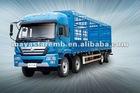 Stake Truck Ruilong 8*2