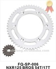 NXR125 Chain Sprocket