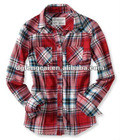 2011 fashionable autumn long sleeve ladies cotton top