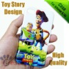 Toy Story Design, Hard Case for iphone 4G/4S