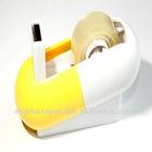 Gift Tape Dispenser,mini tape dispenser,capsule shape tape dispenser