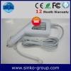 Newest Cheap Car Charger for Apple 18.5V 4.6A 85W with 5 pin magnet
