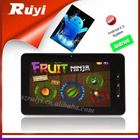 Cool 7 inch Android 2.3 Tablet PC