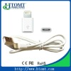 Factory sell lighting cable for iphone5 with 8pin