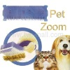 Self-cleaning Cats & Dogs Comb Pet Hair Trimmer Slicker Brush