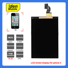 Original New Lcd Screen Display For Iphone 4g