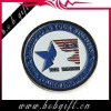 customized casting royal medals/ trophy military medal
