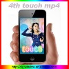 "NEW 3.0"" Touch Screen mp4 media player ( DW-4-016 )"