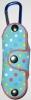 soft pvc car key bag key wallets PVC key holder