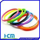 2012 New Fashion silicone power wristband