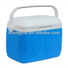 7L portable outdoor cooler box