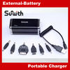 for cell phone Power Bank 8800mAh fashionable external battery