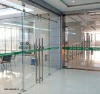 Glass Sliding Door Roller System