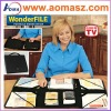 Portable workstation Wonder File Organizer As Seen On Tv
