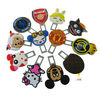 soft pvc Auto car safety belt insert / accessories