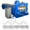 YX72-915 Steel Floor Decking Machine