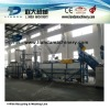 CE Certificated PP/PE Flim Recycling&Washing Line