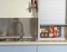 shutter for kitchen cabinet