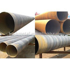 Helical Steel Pipe/SAW Pipe