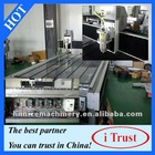 Trustful best sale CNC router- engraver(for wood and metal)