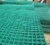 plastic coated welded mesh panel (ISO9001)
