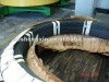 oil tempered (hardening)steel wire rods