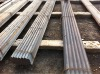 alloyed u channel steel