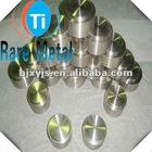 Dia40*100mm titanium Alloy target manufacturers