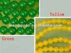 XG-J091 Hot sale Malaysia jade beads