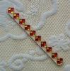 Stone Pattern Nail File (17.8*1.9*0.4cm)