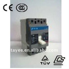 TYM1-250 4P Moulded Case Circuit Breaker