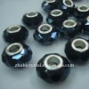 glass wheel beads