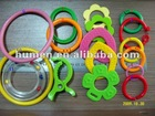 Popular Plastic ring for Toys accessories