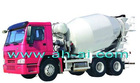 HOWO cement truck